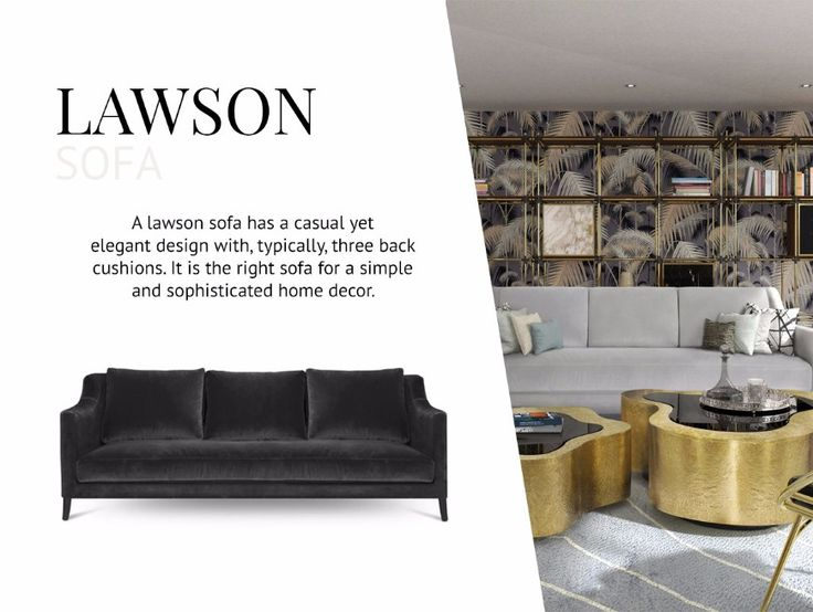 How To Pick The Type Of Modern Sofas That Works Better For You   Living Room. 3844 best images about 2017 Living Room Furniture Trends on