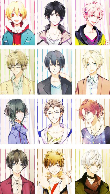Six Gravity and Procellarum + New Look~~~