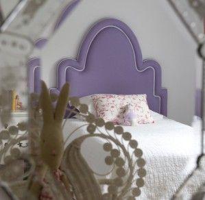 Children's bedroom thegeneralist.com