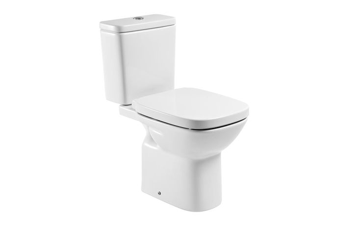 wc Roca wc sur pied Debba €336 at Richardson