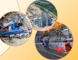 Cluster-Forum: Gaskraftwerke – zentral und kommunal, 3. Mai 2012, Maritim Hotel, München