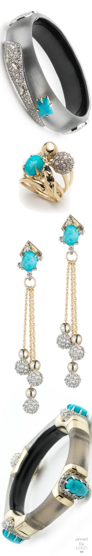 Alexis Bittar Assorted Jewelry
