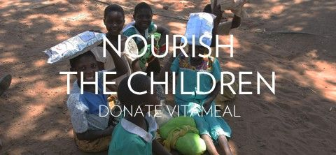 Nourish the Children