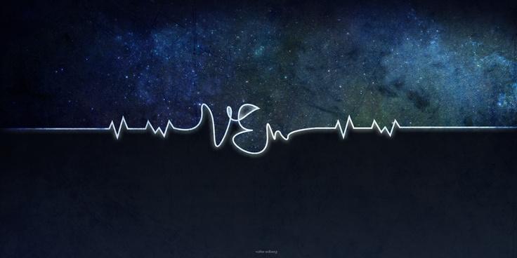 Heartbeat of Valter Edberg