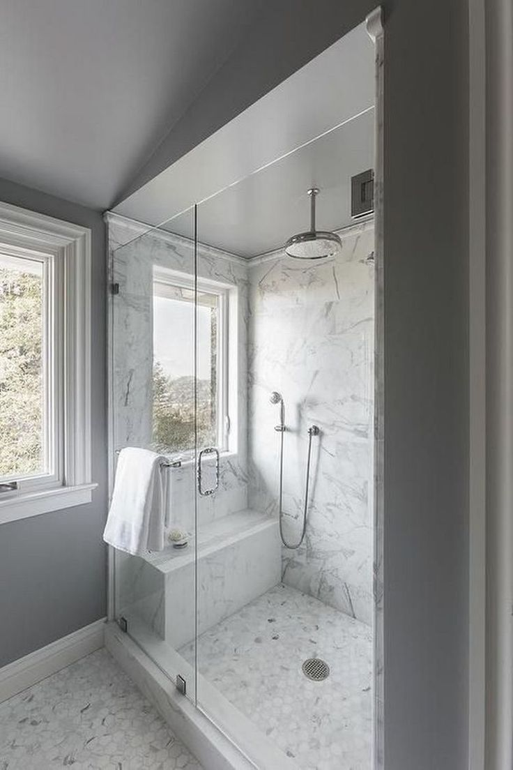 This orientation, but with no ceiling-mounted shower head and with a circular window instead of the rectangle.