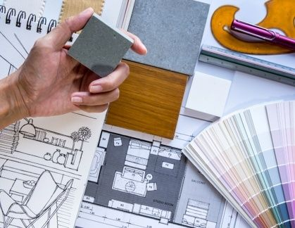 How Interior Designers Work Design School Degree Certification And Career Guide Minimalist Plans