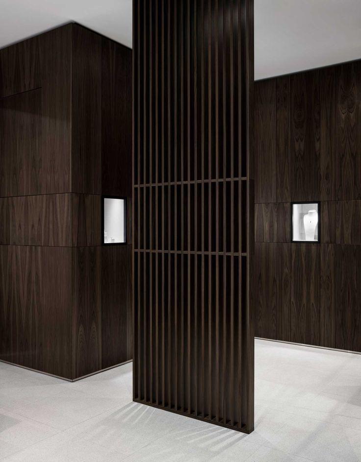georg jensen mount st london by studio david thulstrup. Black Bedroom Furniture Sets. Home Design Ideas