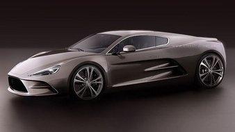 Une sélection de voitures de luxe et de prestige, au fil du temps!