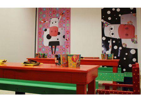 La Vaca Colifata - Salones de fiestas infantiles y peloteros ...
