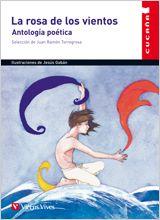 """""""La rosa de los vientos"""": una antología poética de todos los tiempos."""