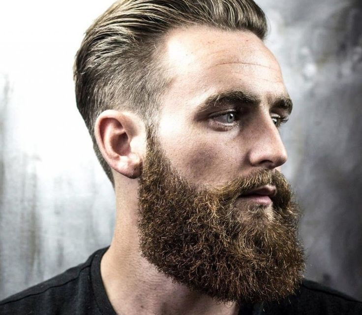 Facial hair styles for date