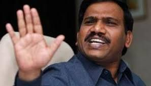 #breaking : Raja, Kanimozhi walk free in 2G scam case