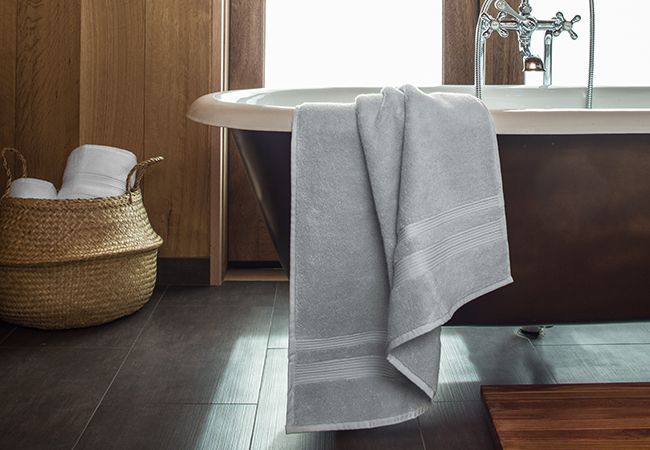 Parachute's New Line of Bath Linens Go Luxe + Affordable!