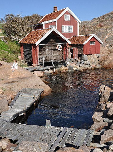 Lysekil, Sweden