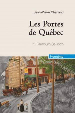 L'action des Portes de Québec débute en 1896 et s'étend sur près d'un quart de siècle, survolant les tragédies de la construction du pont de Québec, les célébrations du tricentenaire de 1908, les tiraillements de la conscription et les ravages de la grippe espagnole. La saga met en scène les Picard, une famille bourgeoise de la Haute-Ville qu'un événement honteux va diviser en deux clans pour plus d'une génération. A travers les Picard, c'est toute l'histoire de la ville de Québec - et du…