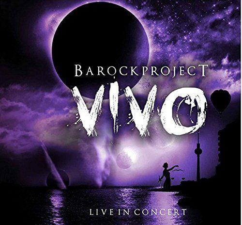 Barock Project [Vivo - Live in Concert]. 2016.