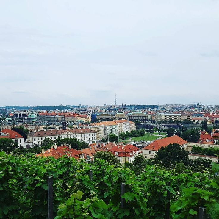 Please Like or Comment because Prague is awesome