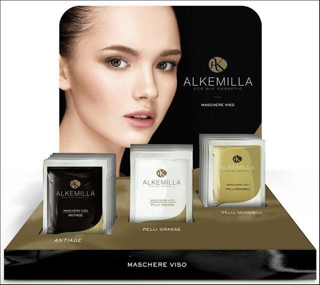 In arrivooo!! Venite a scoprire le novità #alkemilla  Direttamente nel nostro negozio o su www.ilgiardinodischiaerboristeria.com 😍