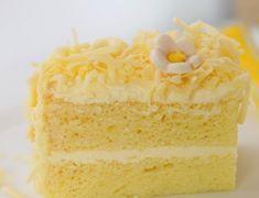 Bahan Resep Cake Keju Lembut Spesial