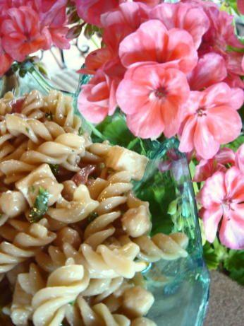 Emeril's Macaroni Salad Recipe — Dishmaps