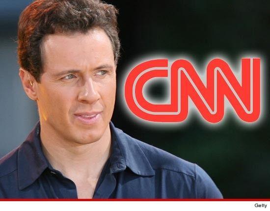 CHRIS CUOMO I'm Moving to CNN!