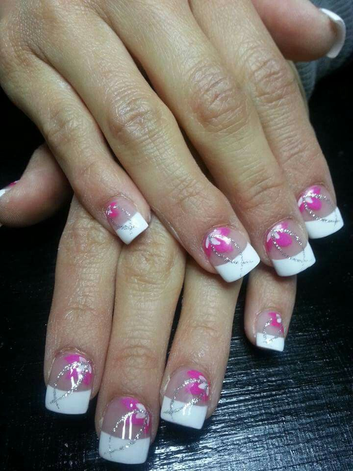 The 7 best My nails images on Pinterest   My nails, Nail arts and ...