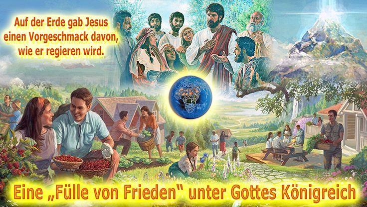 Königreich Gottes
