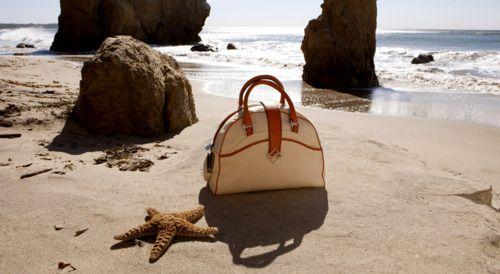 Beautiful Jill Milan handbag