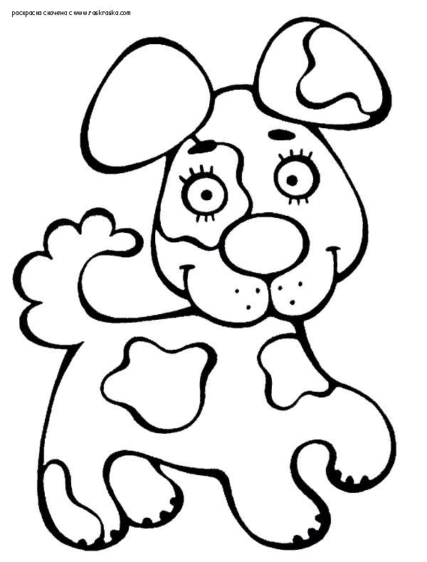 Раскраски для детей 2-4 года » Страница 10 » Раскраски для детей. Распечатать детские раскраски бесплатно. Раскраски животных, барби, фей винкс, машины, принцессы, цветы, птицы