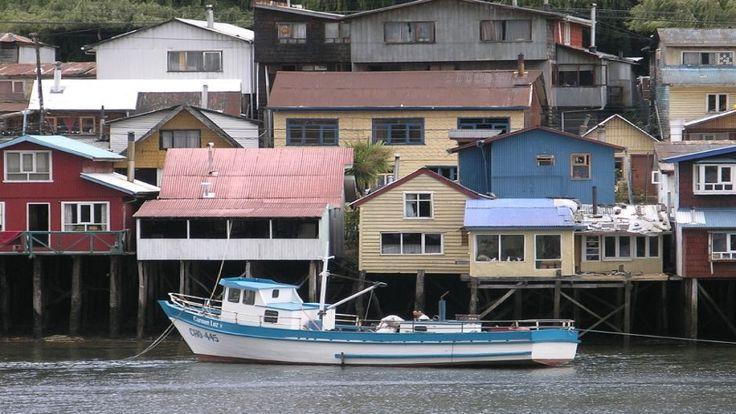 TOUR ANCUD - CHILOE, Puerto Varas - CHILE