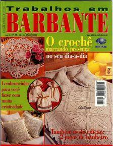 Trabalhos em Barbantes N 38 - Zuleika Sousa - Picasa ウェブ アルバム