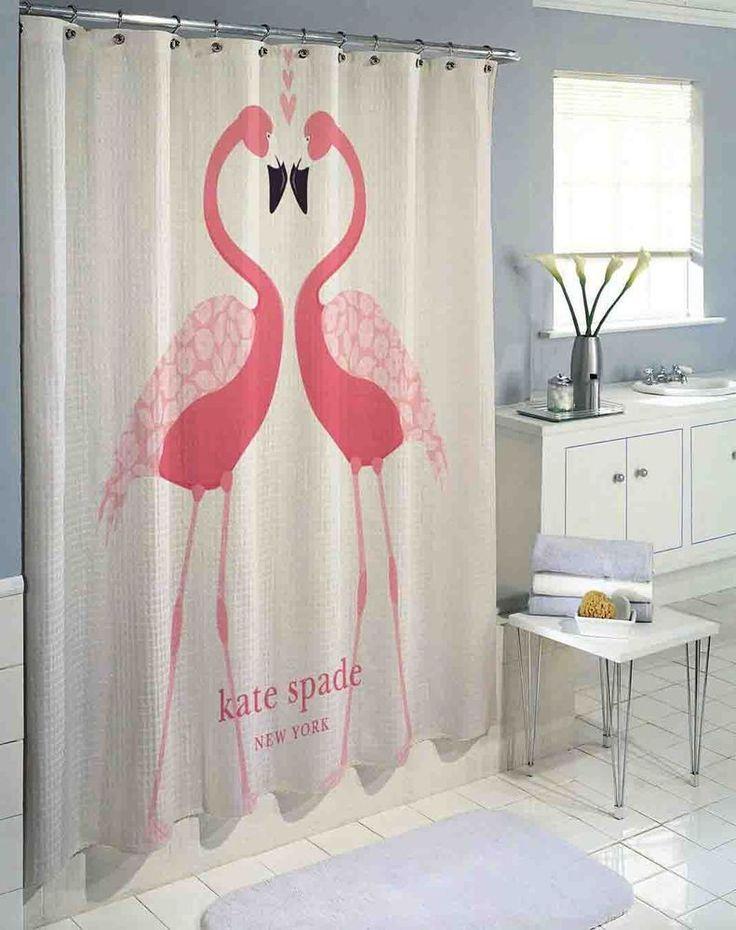 "Hot New Sell Pink Flamingo Kate Spade High Quality Custom Shower Curtain 60""x72"" #Unbranded #Modern #fashion #Style #custom #print #pattern #modern #showercurtain #bathroom #polyester #cheap #new #hot #rare #best #bestdesign #luxury #elegant #awesome #bath #newtrending #trending #bestselling #sell #gift #accessories #fashion #style #women #men #kid #girl #birthgift #gift #custom #love #amazing #boy #beautiful #gallery #couple #bestquality #katespade #flamingo #bag #logo"