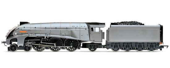 find scenery for Hornby OO Gauge Trains at http://model-trains.org