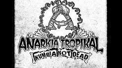 Anarkia Tropikal - La venganza de los brujos - 2013 - Chile - full album - disco completo - YouTube