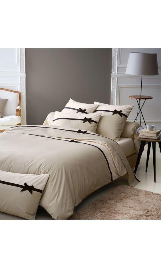 1000 id es sur le th me couette en lin sur pinterest literie en soie duvet et housses de couette. Black Bedroom Furniture Sets. Home Design Ideas