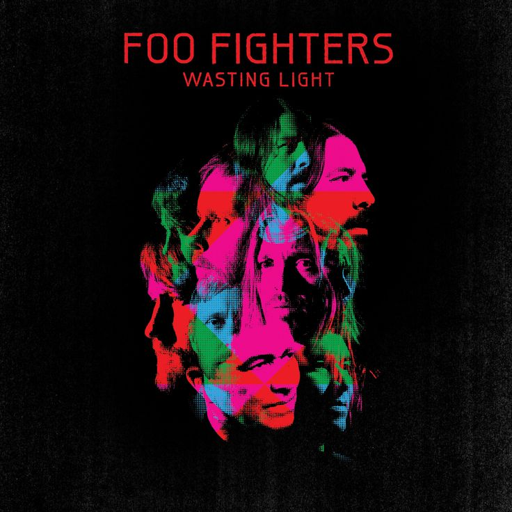 Foo Fighters - Wasting Light Live from 606 (Online)