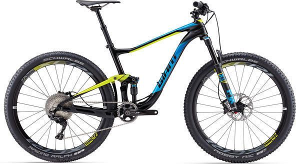 Giant Anthem Advanced 1 - Bike Masters AZ & Bikes Direct AZ