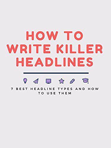 How to Write killer Headlines Amazon Instant Video ~ chiplanay…