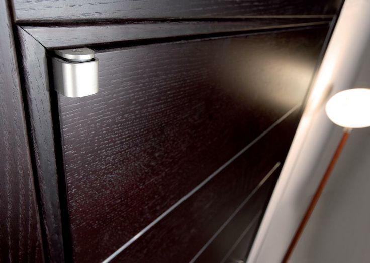Торцевые петли SFS CAB-R 3D. Скрытые дверные петли SFS Intec. Купить скрытые петли Киев Украина.