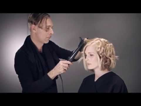 GLYNT Collected Looks – Grunge Bob – step by step Haircut - YouTube