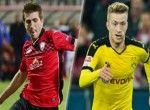 Borussia Dortmund thrash Gabala FK 4-0 in Europa League  Borussia Dortmund booked their tickets for the next round ahead of schedule thanks to a 4-0 victory over Gabala FK at home in a fourth round match of Europa League.