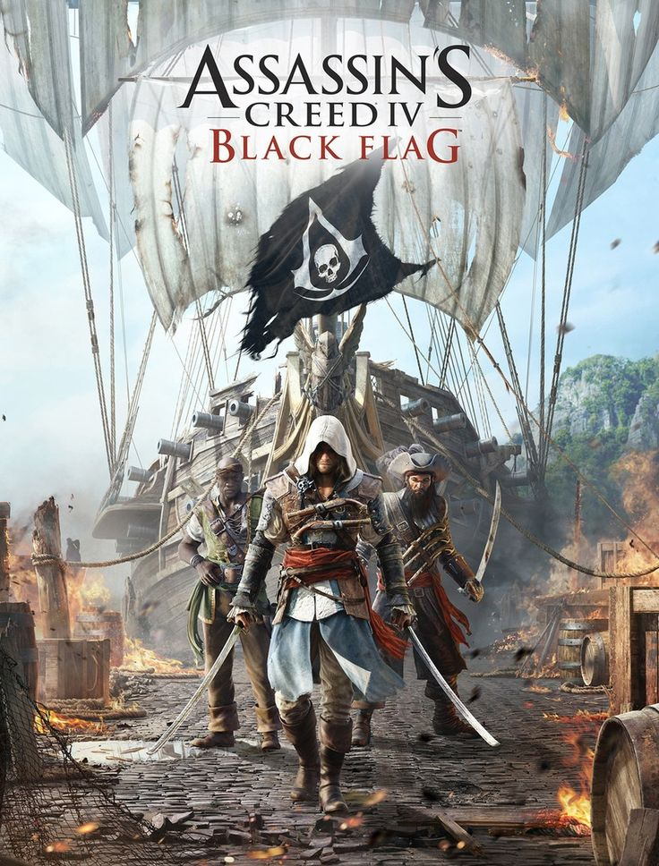 Ars Thanea for Assassin's Creed IV: Black Flag