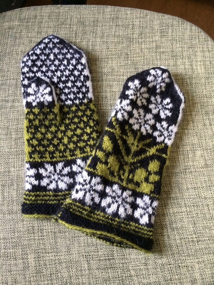 Homemade by Sonja. Pattern by Solveig Larsson