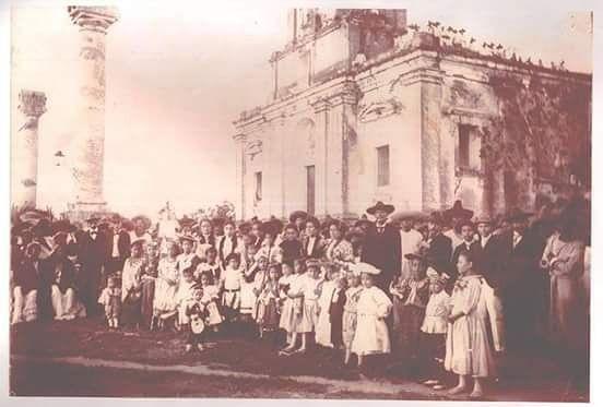 🔼Jamiltepec 1902 🔽  @colectivoculturaltepec  #jamiltepec #oaxaca #vive_mexico #vive_oaxaca #pasionxoaxaca