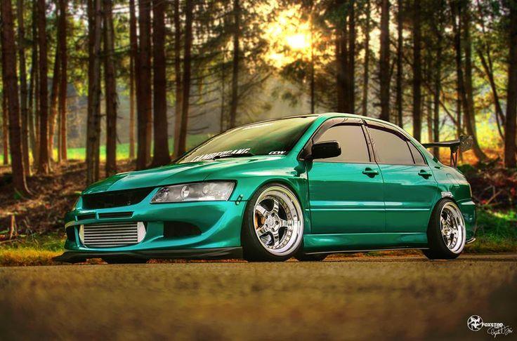 nick krafts evo 8 photo fox stop studios stance cars pinterest dream cars mitsubishi lancer evolution and car