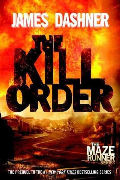 <p>Read the fourth book in the #1 <i>New York Times</i> bestselling Maze Runner series, perfect for fans of<i>The Hunger Games</i> and <i>Divergent</i>. The first book, <i>The Maze Runner</i>, is now a major motion picture featuring the star of MTV's<i...  http://www.overstock.com/7956065/product.html?CID=245307