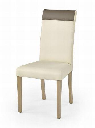 Krzesło NORBERT to eleganckie krzesło drewniane które sprawdzi się w wielu miejscach codziennego użytku.