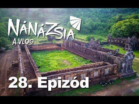 NÁNÁZSIA - 28. EPIZÓD