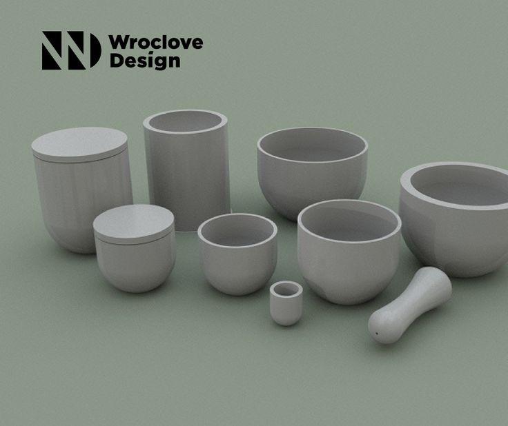 Birut Ewelina – ZESTAW DO PRZYGOTOWYWANIA NATURALNYCH KOSMETYKÓW #design