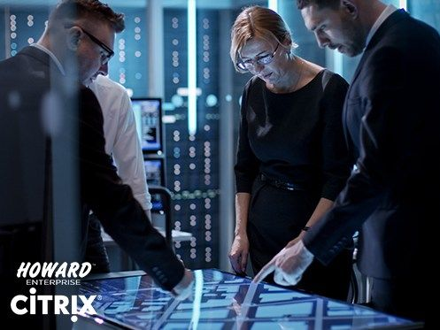 Citrix solutions allow government agencies to build a comprehensive strategy to solve their common, but vital, challenges. . . . . #citrix #howard #enterprise #IT #solution #efficient #government #user #data #migration #workforce #security #productive #network #agency #strategy #sync #share #protect